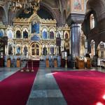 Uspenskin katedraalista Helsingistä varastettiin ihmeitä tekevä ikoni kesäkuussa 2010.