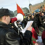 Vasemmiston surkea vaalitulos on ajanut ay-liikkeen ahtaalle. Tuoko tukala tilanne mielenosoituksia Hakaniemen torille?