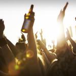 Koulujen päättäjäisviikonloppuna moni korkkaa tavallista paremman pullon.