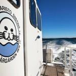 M/S Roopen toiminta saariston ja meren puhtauden puolesta on meidän kaikkien vastuulla.