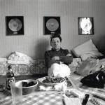 Viimeiset vuodet Mestari löysi viimeisen kotinsa ihailijansa Hulda Simulan luota Tampereen Pispalasta. Sokeritaudista, maksakirroosista ja myöhemmin vielä halvausten jälkiseurauksista kärsinyt laulaja asettui 73-vuotiaan Simulan alivuokralaiseksi Huldan sinnikkään maanittelun jälkeen vuonna 1967. Väsynyt laulaja sai nauttia viimeiset vuotensa hyvästä huolenpidosta. Olavi Virta kuoli 14.7.1972, vain 57-vuotiaana.