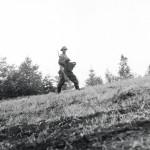 Kovia huumeita käyttävät sotilaat näyttivät tavallista kalpeammillta.