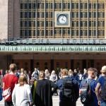 Suurin osa Suomeen muuttaneista tulee muista EU-maista.