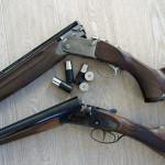 Perikunnilla on usein omaisen kuoleman jäljiltä aseita, joita ei ole luvitettu.