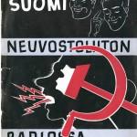 Neuvostoliittolainen sodanajan uutisvälitys oli propagandan värjäämää.