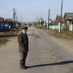 Tatarskaya Karabolkan väestö koostuu tataareista.