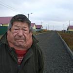 Muslyumovon kylässä asuva traktorikuski Vakil Batyrshin, 60, oli vuonna 1987 terve mies. Sitten hän muutti radioaktiivisia jätteitä sisältävän Tetsha-joen varteen.