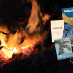 Kalevalan sepän ja raudan filosofiset keskustelut tekivät vaikutuksen kansainvälisen The Minerals, Metals & Materials Society -järjestön jäseniin.