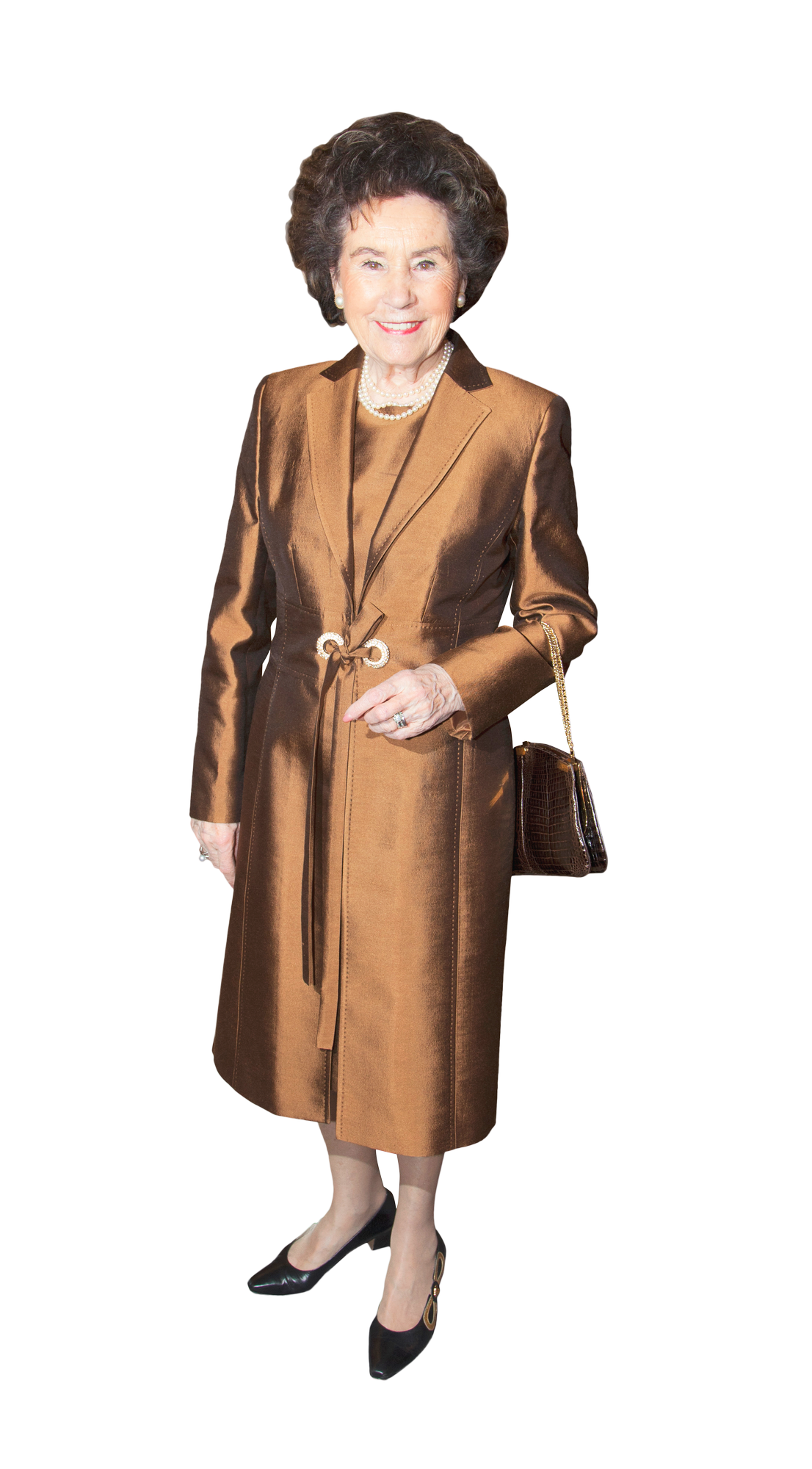 Elizabeth Taylor Puoliso