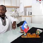 Haitin maanjäristys 12.1.2010 järkytti Suomessa asuvaa Berthony D'oria. Hän lähti Haitiin etsimään isäänsä ja veljeään, jotka olivat kadoksissa.