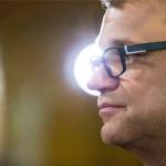 Pääministeri Juha Sipilä on sijoittanut pääomansa kiinteistöjen lisäksi erilaisiin vakuutuskuoriin.