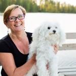 Maarit Tellikka on huolestunut hallituksen aikeista poistaa keliaakikkojen ruokavaliokorvaus.