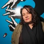 Susanna Kuparinen suunnittelee seuraavaksi näytelmiä mediasta, oikeuslaitoksesta ja rakkaudesta. Sitä ennen on vuorossa äitiysloma.