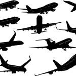 Loogista? Öljyn hinta laskee, lentolippujen polttoainelisä on ja pysyy.