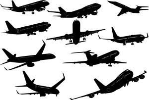 lentokone