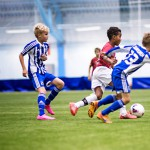 Sami Hyypiä Akatemia on keskittynyt neljä vuotta jalkapallon huippuvalmennukseen.