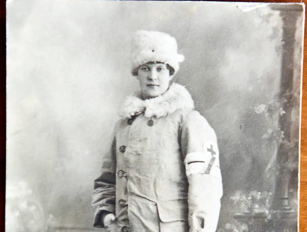 Sylva Kronwall