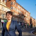 Mari K. Niemi viihtyy Glasgow'ssa Skotlannissa, jonne hän hakeutui tutkijavaihtoon vuonna 2013.