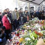 Jihadisti-järjestö Isisin Pariisissa tekemät terrori-iskut vaativat yli 130 ihmisen henget. Julmuudet oli tähdätty länsimaisen elämäntavan sydämeen.
