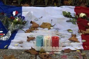 Pariisin terrori-iskut