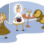 Marjaana pohtii kuumeisesti, kertooko avioliiton ulkopuolisesta suhteesta Matiakselle.