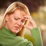 Kolmoishermosärkyä esiintyy enemmän naisilla kuin miehillä.