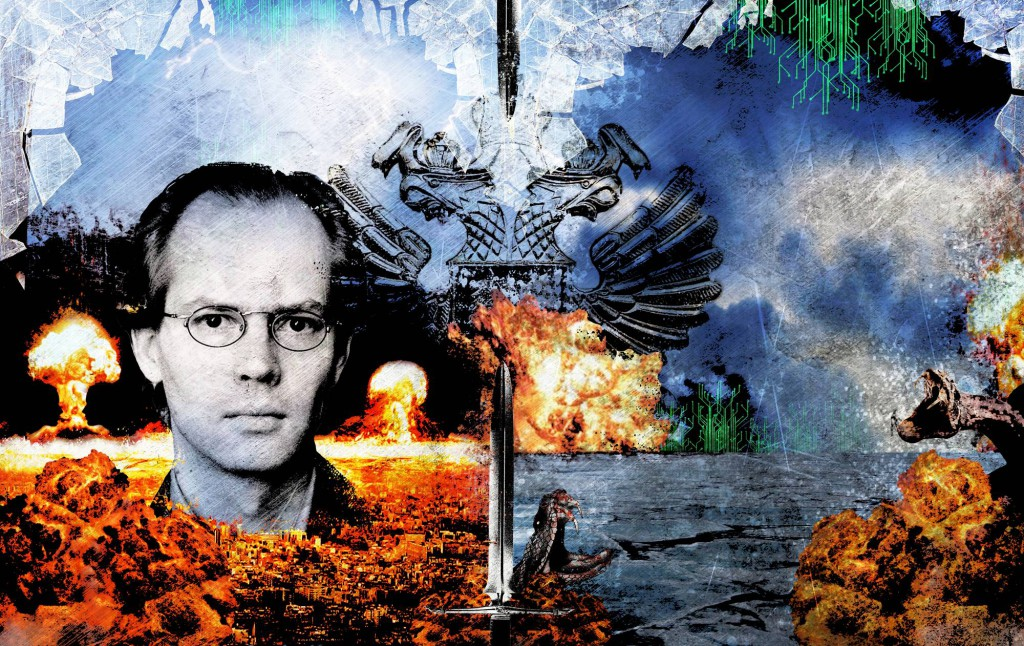 Ilkka Remes Vapauden Risti