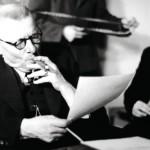 Kunnon sikaari oli presidentti J. K. Paasikiven elämän kulmakiviä.