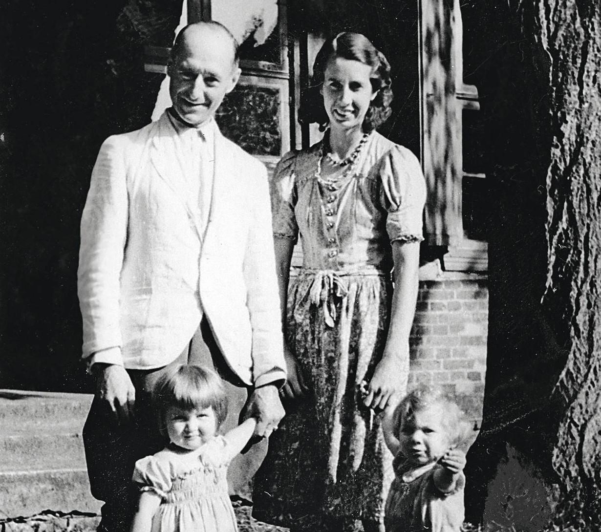Ingrid von Oelhafen