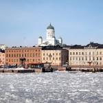 Jäätalven ennustaminen pohjautuu jäätilastoihin, pitkän ajan sääennusteisiin ja meriveden lämpötilaan.
