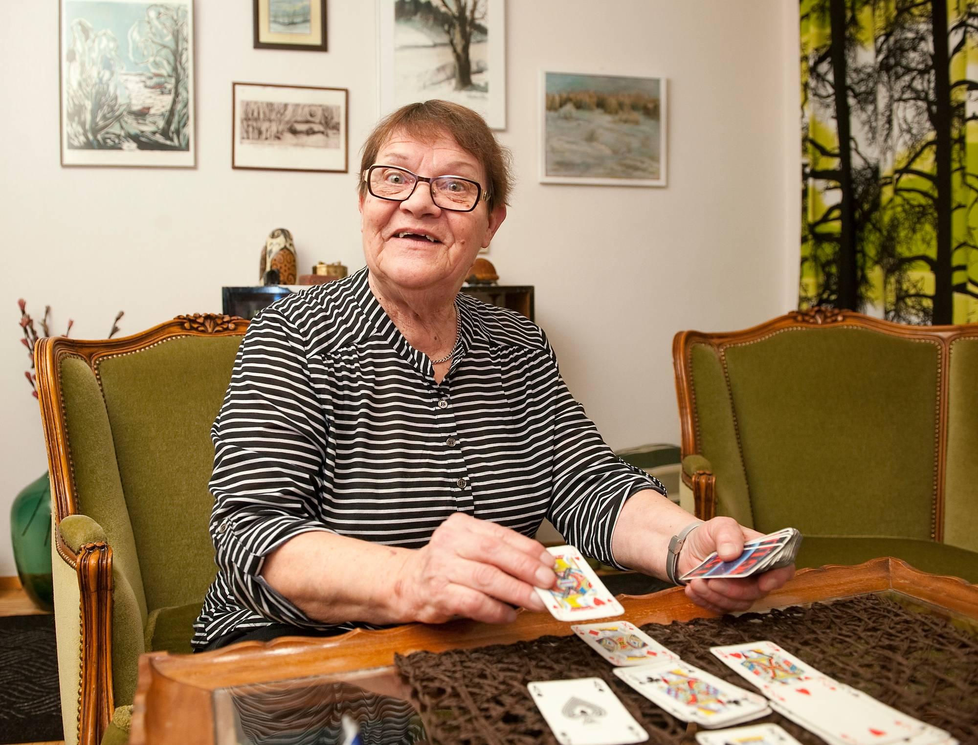 Maija Vinho-Juutilainen