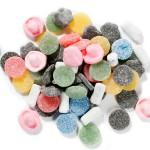 Runsas sokerilla mässäily käy terveyden päälle.