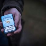 Kaakkoisrajalla tupakan salakuljetustapauksia paljastuu jopa päivittäin.