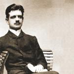 Jean Sibelius oli 23-vuotias vieraillessaan ensimmäistä kertaa Berliinissä. Kaupunki jätti häneen lähtemättömän jäljen.