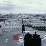 Ritarikunta perii imperiumin paikan pahan lähettilääntä uudessa Star Wars -elokuvassa The Force Awakens.
