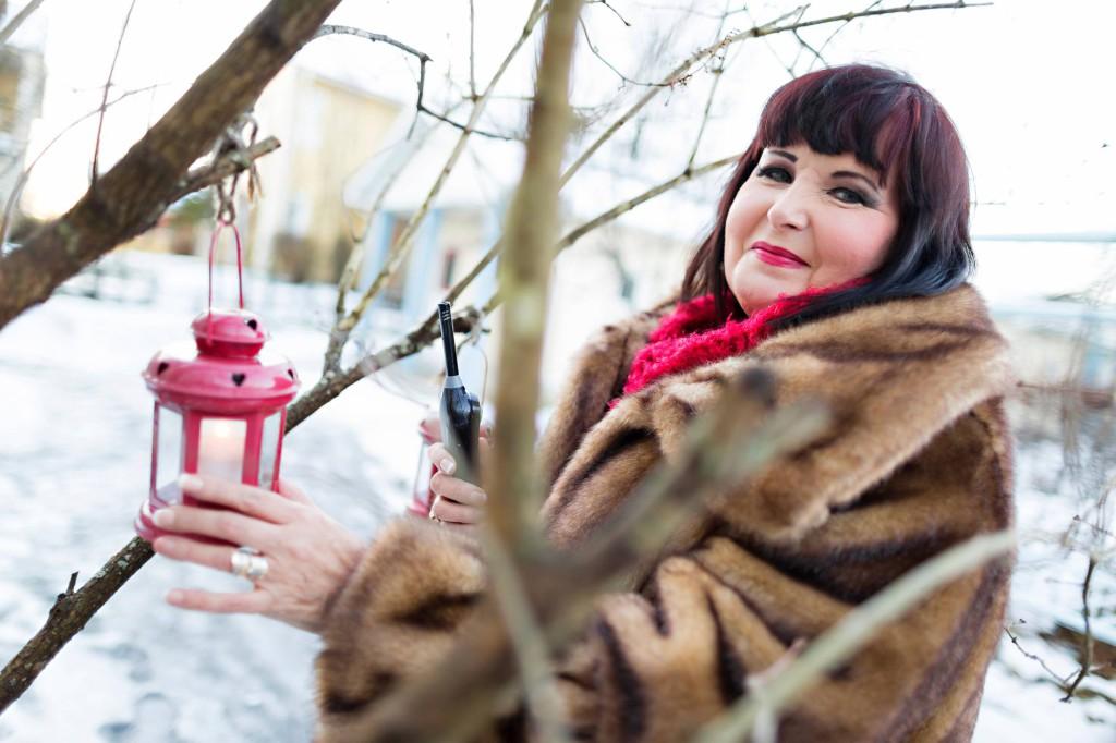 Arja Pekkala-Matikainen