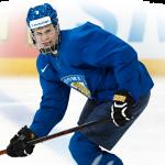 """""""Mulla on vahva luotto tähän. Pistän kaiken lätkään"""", Jesse Puljujärvi sanoo."""