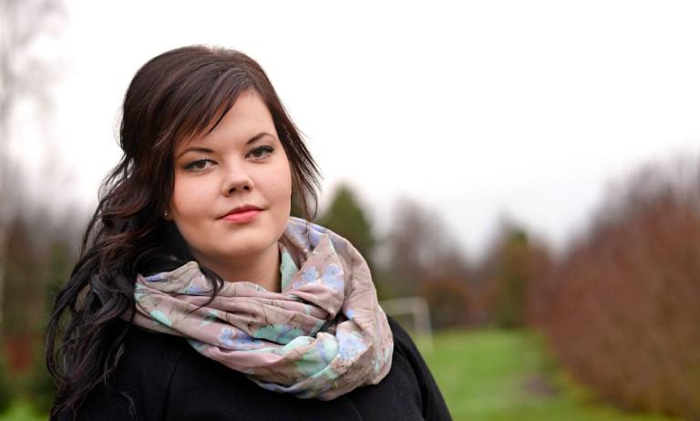 Katja Hasunen