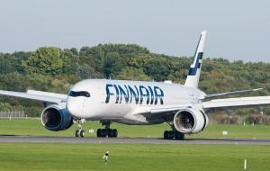 Finnair Airbus350