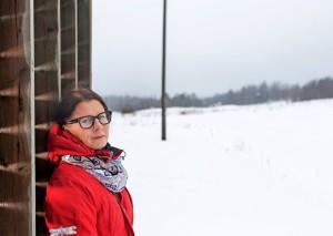 Elli Kaarnajärvi