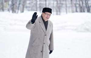 Paavo Väyrynen