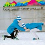 Wille Karhumaa ja Andreas Alamommo hakivat helmikuussa vauhtia tulevaisuuteen nuorten talviolympialaisista. Andreas Alamommo oli kuudes mäkihypyssä. Wille Karhumaa sijoittui puolestaan kahdeksanneksi yhdistetyn hiihdossa.