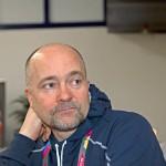 Jukka Yllipulli voitti Sarajevossa 1984 olympiapronssia.