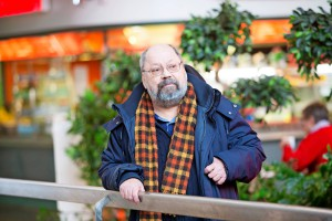 Matti Jäntti