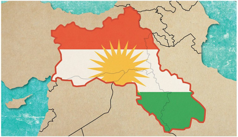 Kurdistania