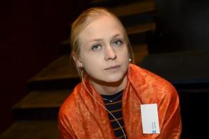 Elina Lepomäki Libera