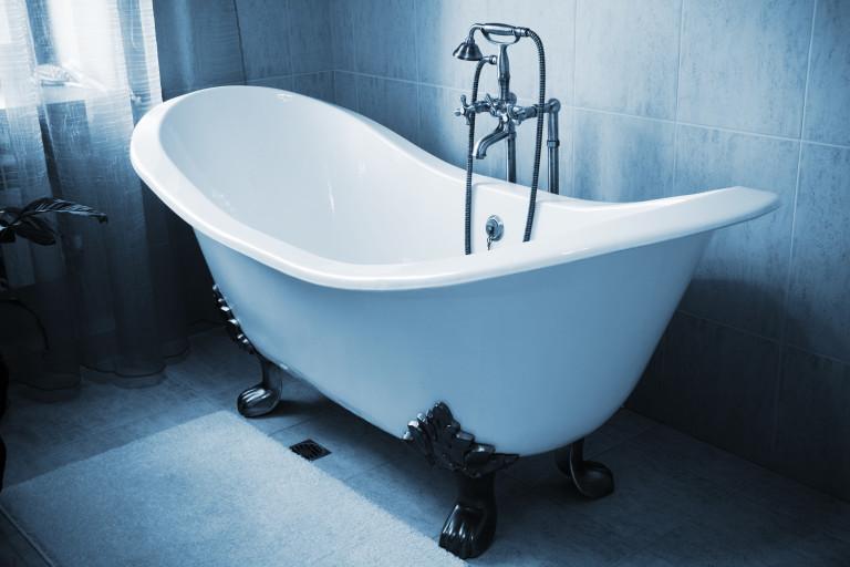 kuuma kylpy