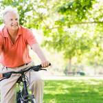 Sopiva liikunta auttaa verenpaineesta kärsivää.