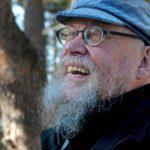Luontokuvaaja Hannu Hautala on monille suomalaisille tuttu myös ulkoiselta olemukseltaan.