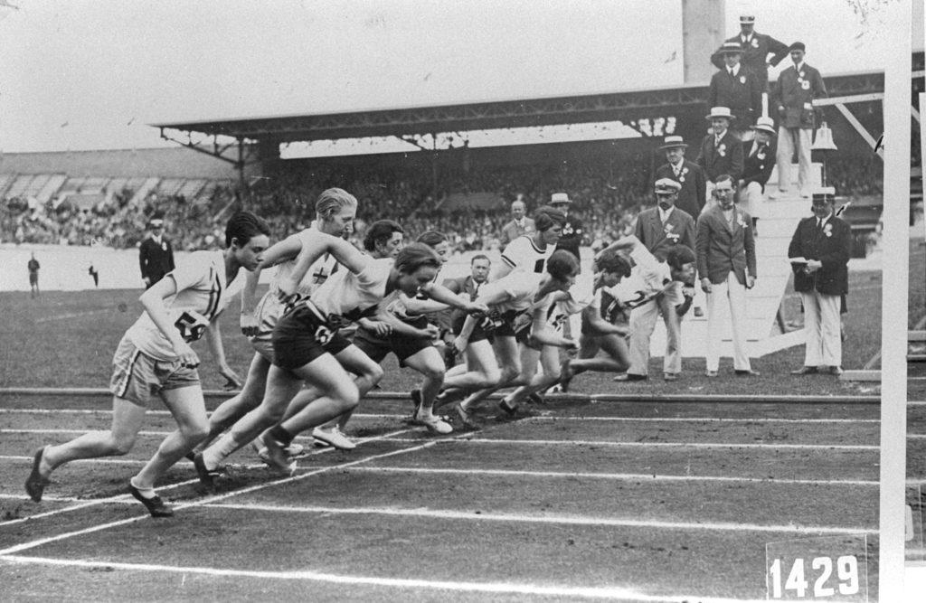 Olympialaiset 1928